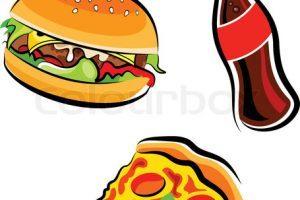 Bad food clipart » Clipart Portal.