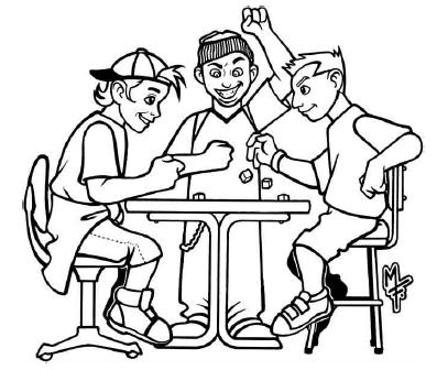 Free Bad Friends Cliparts, Download Free Clip Art, Free Clip.