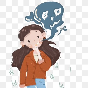 Bad Girl Png, Vector, PSD, and Clipart With Transparent Background.