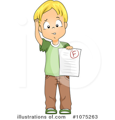 School Boy Clipart #1075263.