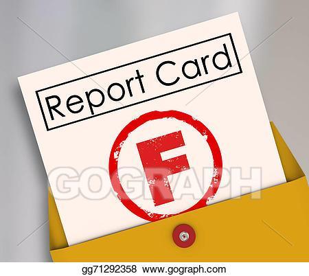 Bad grades clipart 6 » Clipart Portal.