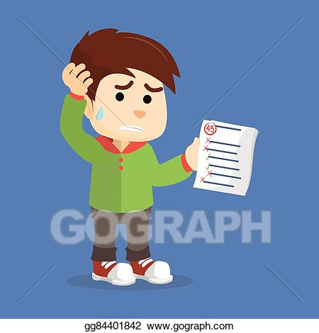 Bad grade clipart 4 » Clipart Station.