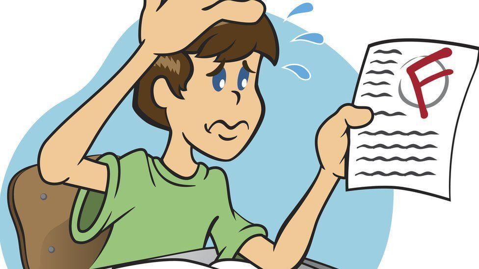 Bad grades clipart » Clipart Portal.