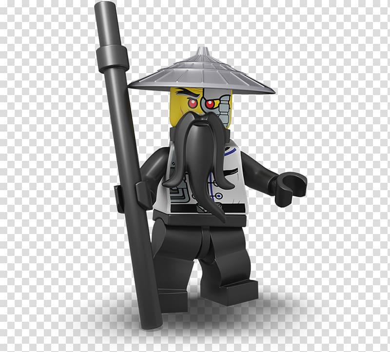 Lloyd Garmadon Sensei Wu Lord Garmadon Lego Ninjago Evil.
