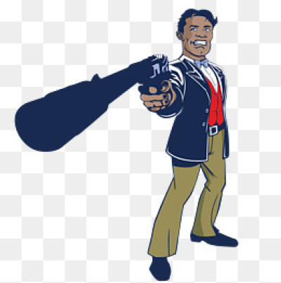 Bad Guy PNG Images.