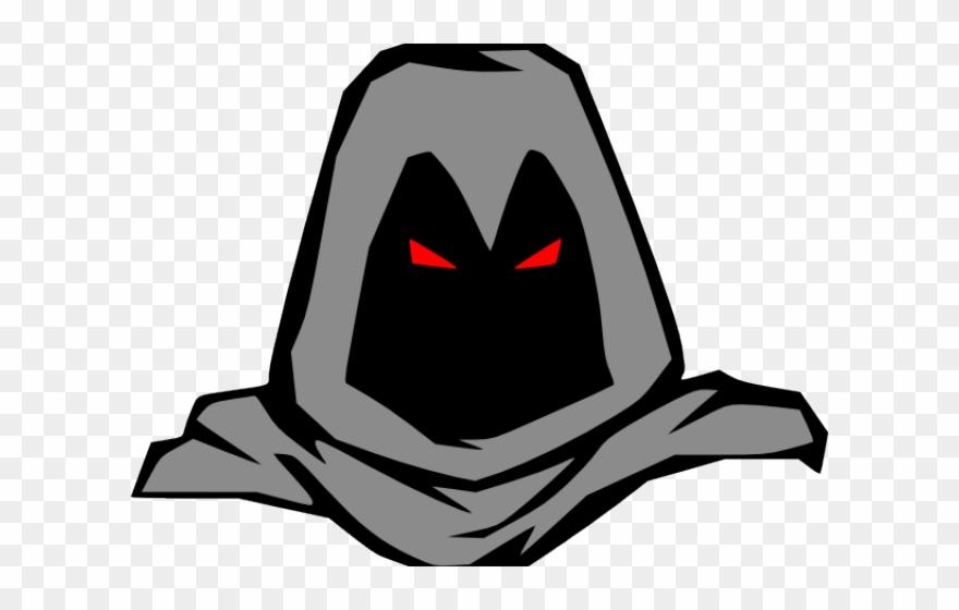 Evil Clipart Bad Guy.