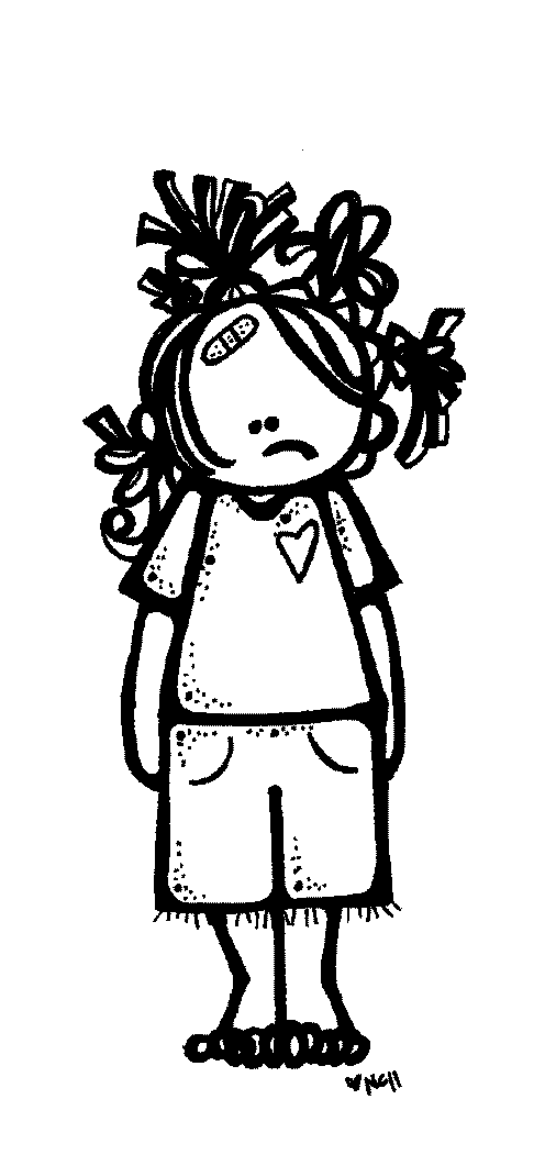 MelonHeadz: Bad Hair Day.