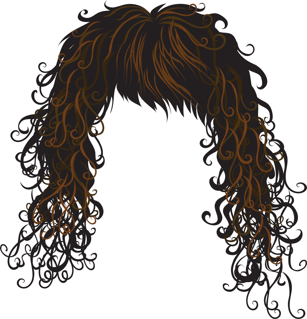 Free Crazy Hair Cliparts, Download Free Clip Art, Free Clip Art on.