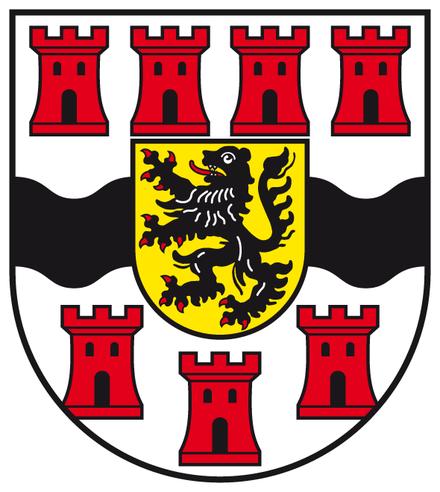 Landkreis Liebenwerda.
