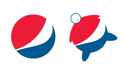 What are some examples of bad logo designs?.