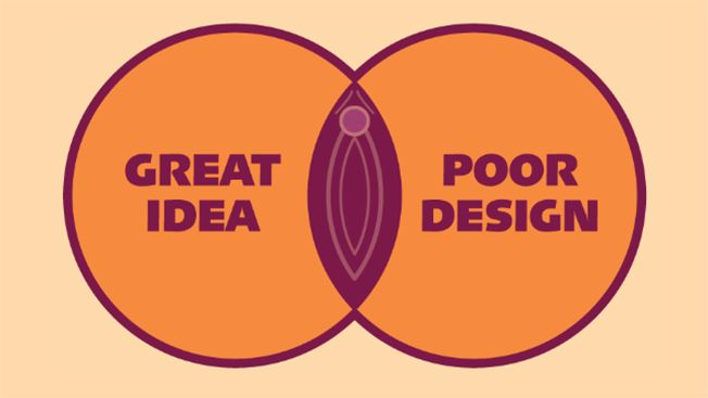 Satirical Logo Consultations : bad logo design.