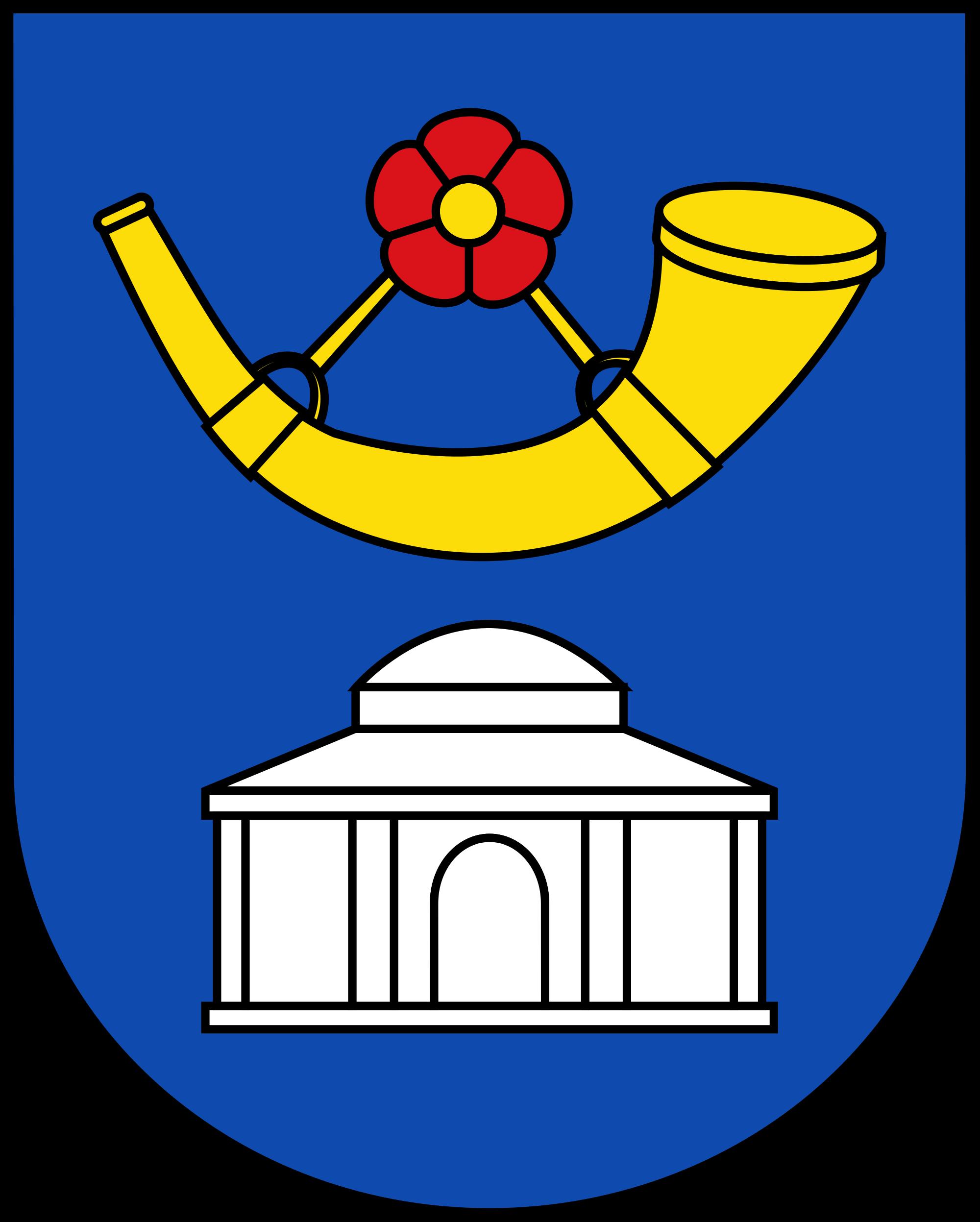 File:Wappen von Horn.