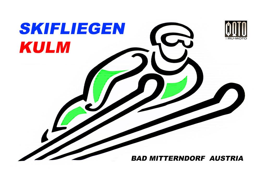 FIS Skifliegen ski flying KULM 2015 Bad Mitterndorf Austri….