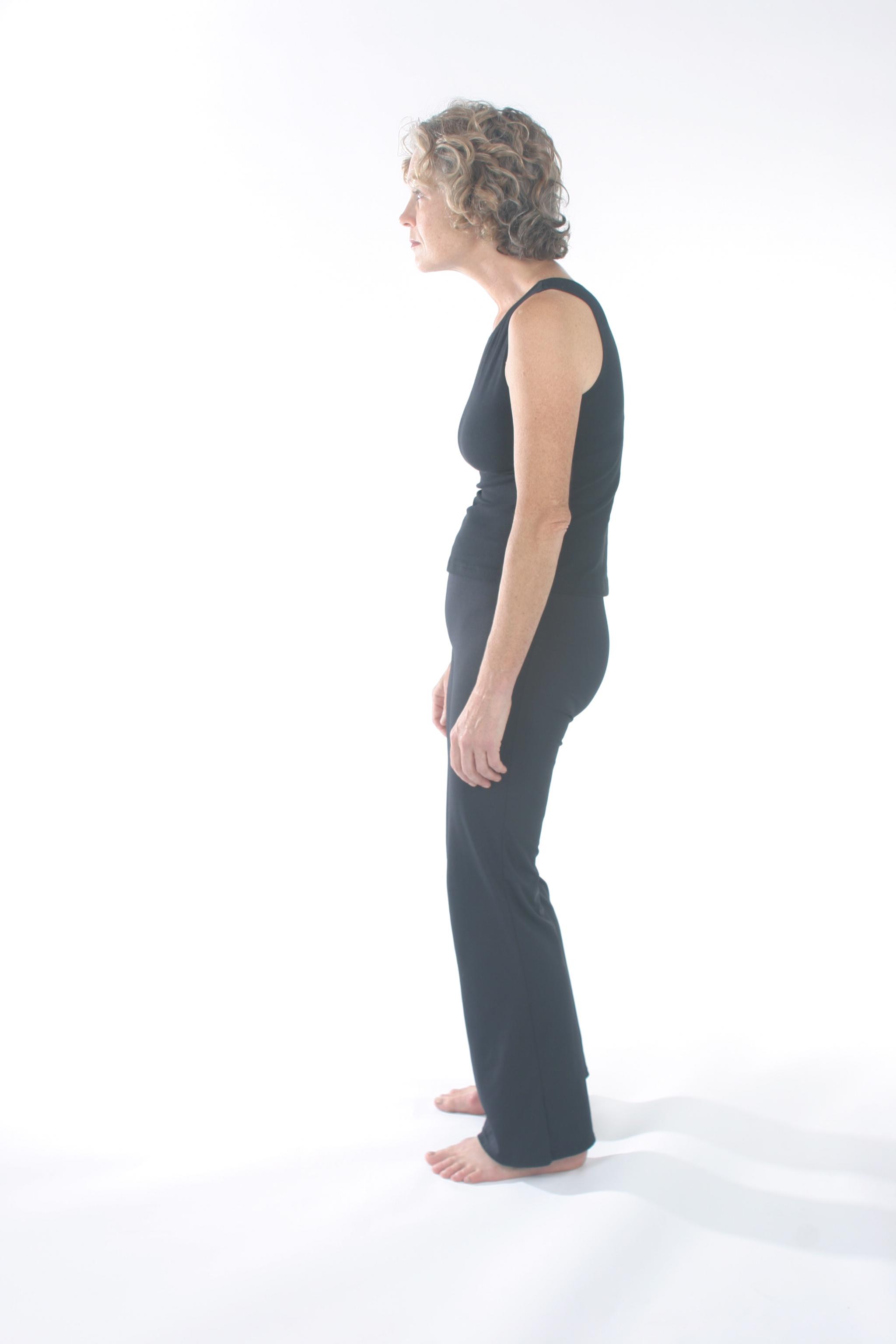 posture.