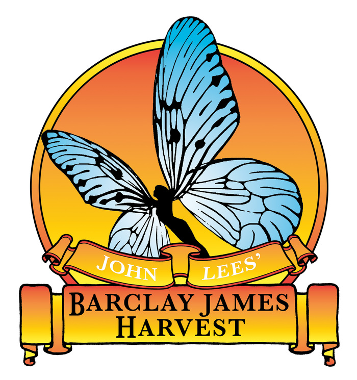 John Lees` Barclay James Harvest.