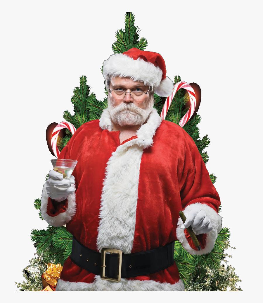 Naughty Santa Png 5 » Png Image.