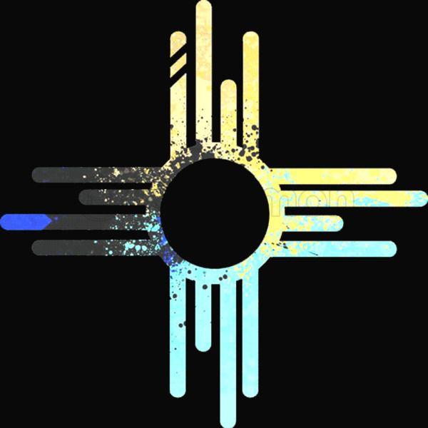 bad suns logo Men\'s T.
