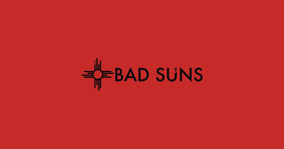 Bad Suns by sparefilm.
