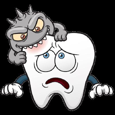 Free Bad Teeth Clipart.