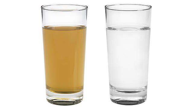 Millions of Americans Drink Bad Water: Report.