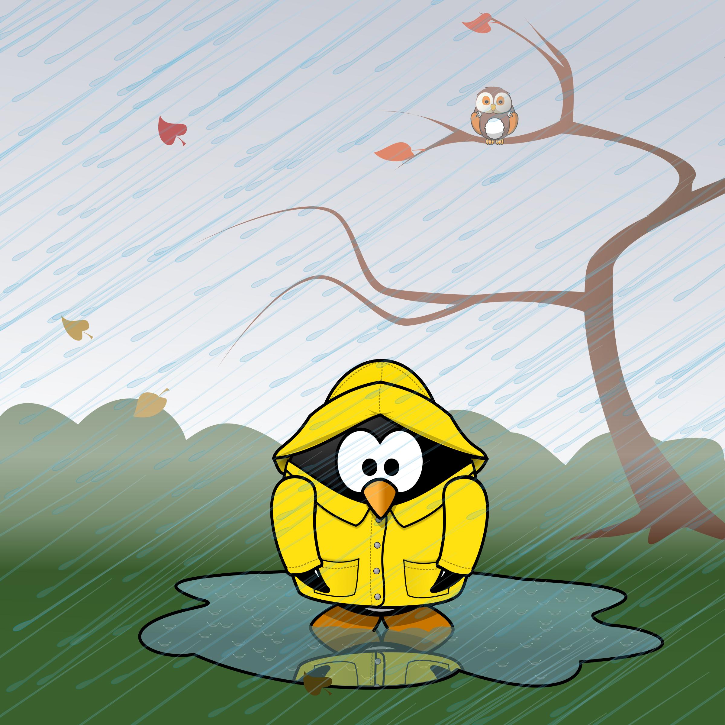 Microsoft clip art weather.