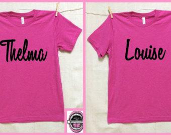 Louise shirt.