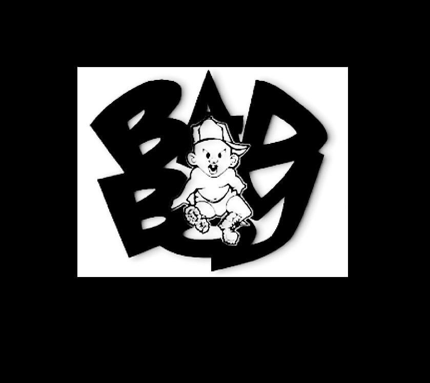 Bad Boy Logo.