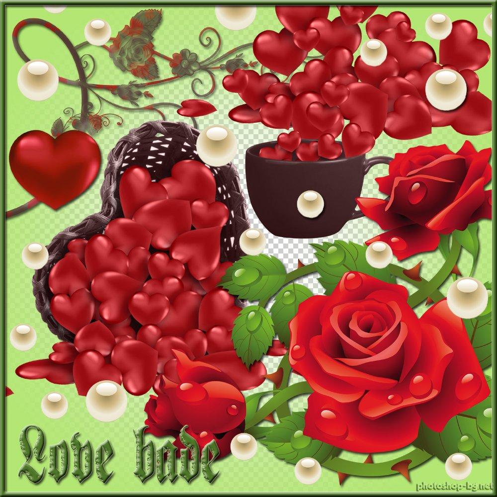 Love » Photoshop Tools.