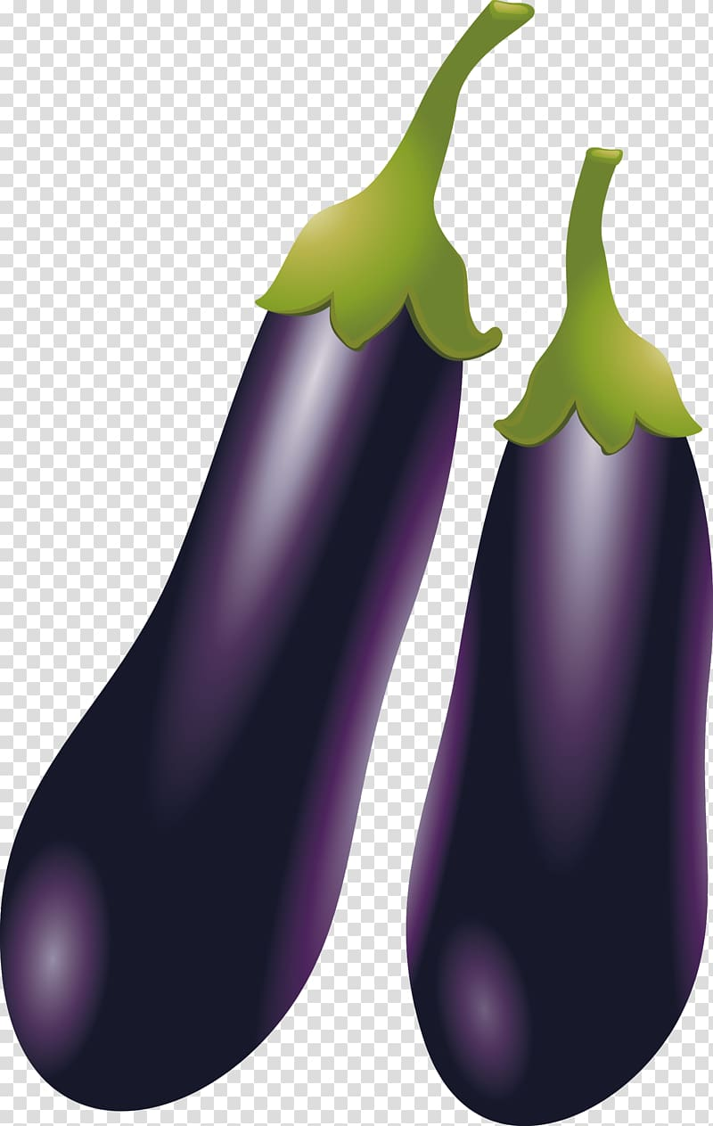 Zakuski Eggplant , Eggplant transparent background PNG.
