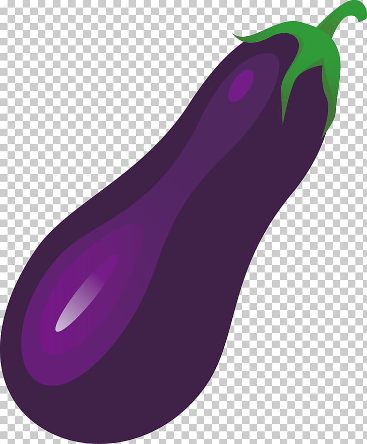 Eggplant Icon, Eggplant PNG clipart.