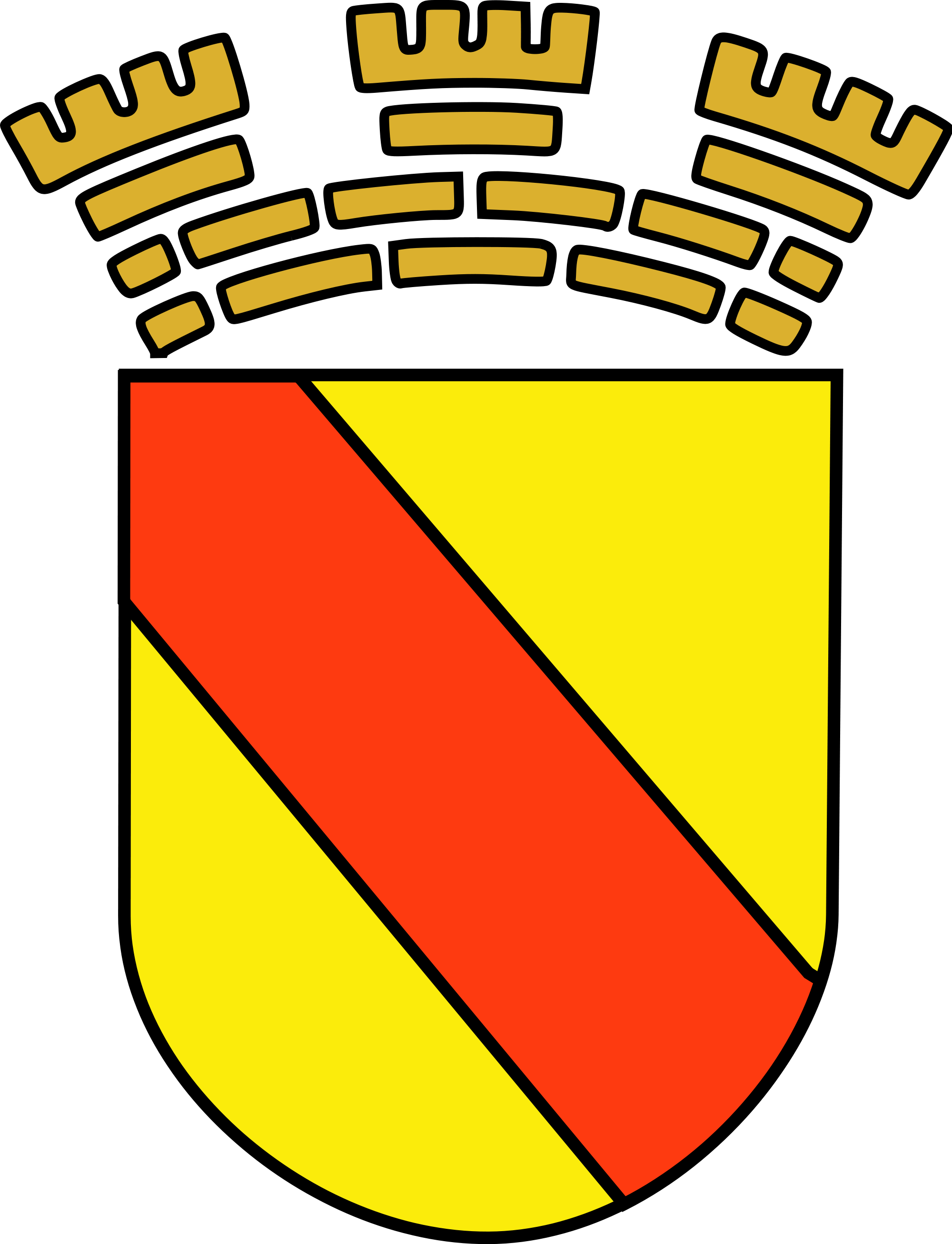File:Stadtwappen der Stadt Baden.