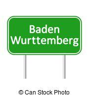 Baden wurttemberg Vector Clip Art Illustrations. 76 Baden.
