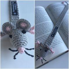 En elefant: Opskrift på hæklet blæksprutte, DIY.