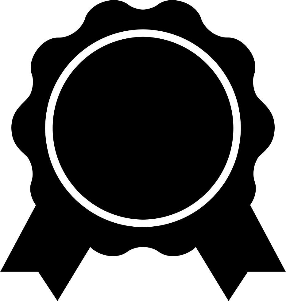 Award Badge PNG Transparent Picture.