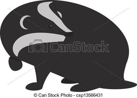 Badger Clip Art and Stock Illustrations. 963,029 Badger EPS.