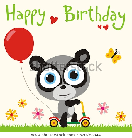 Vector Images, Illustrations and Cliparts: Happy birthday.