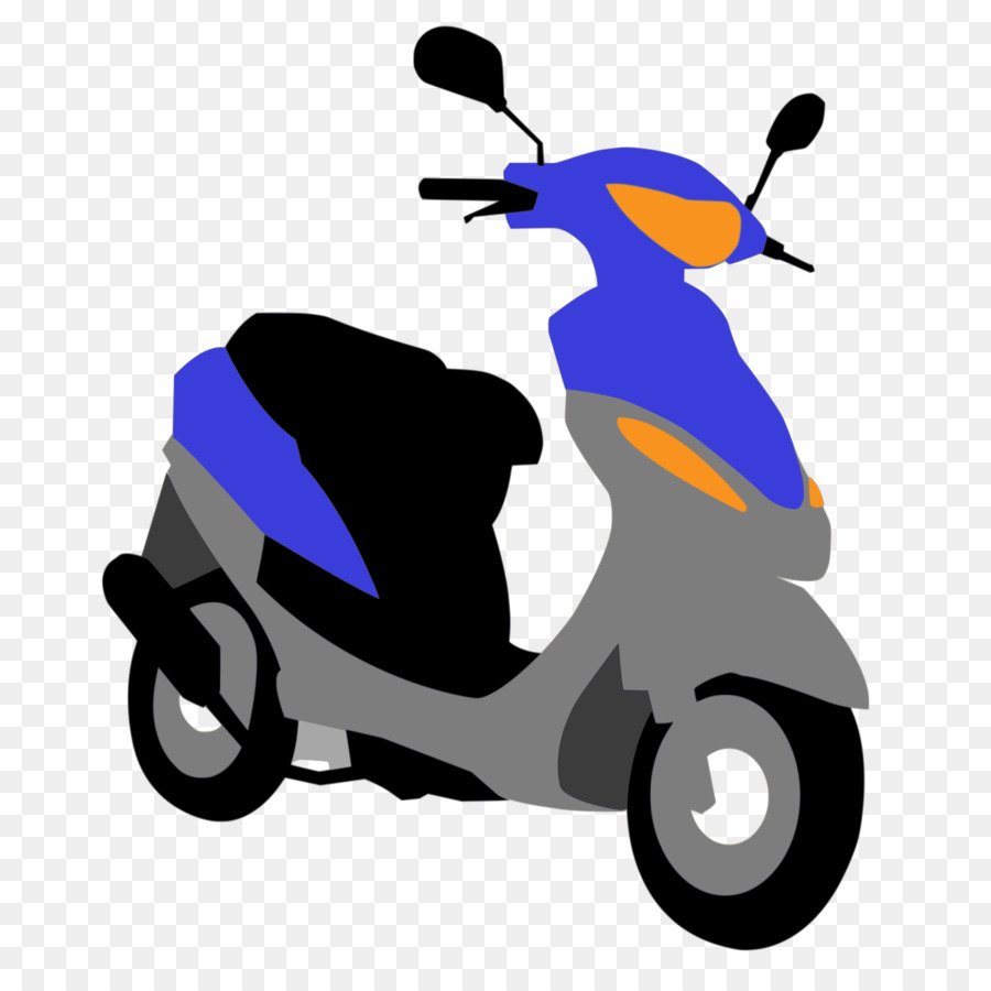 The best free Vespa clipart images. Download from 12 free.