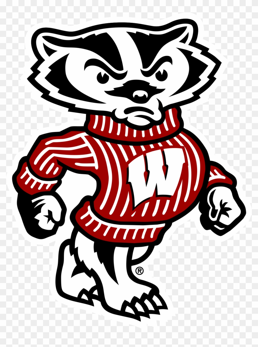 Wildcat Clipart Badger.