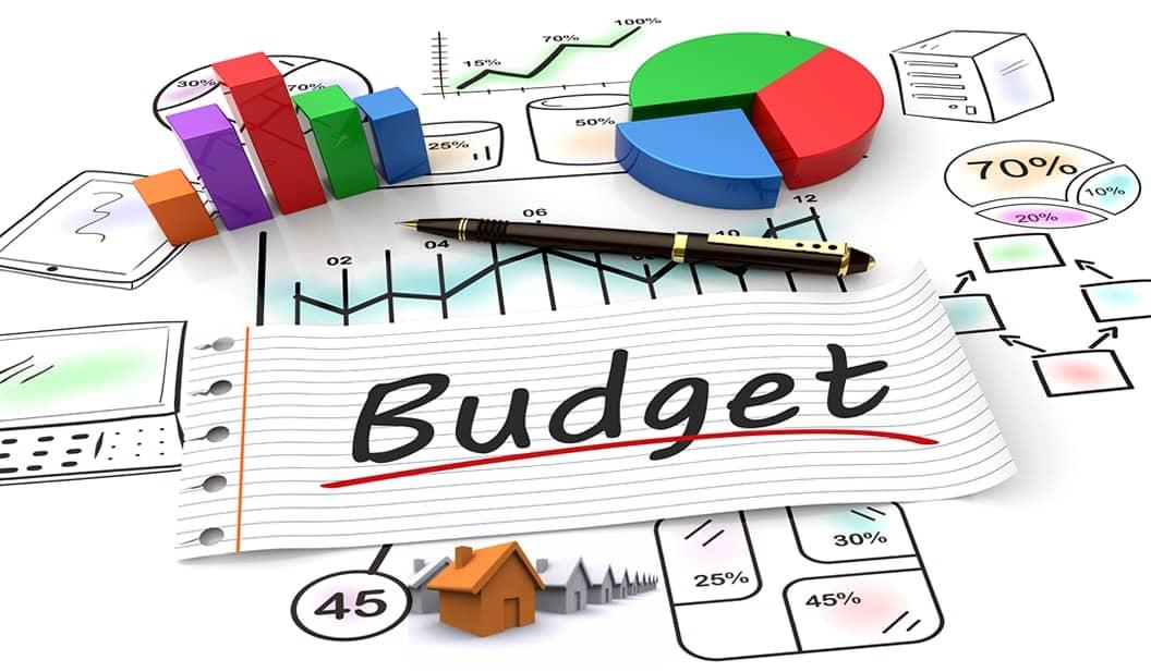 Budget clipart federal budget, Budget federal budget.