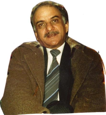 Mohammad Badiuzzaman Azmi (1938.