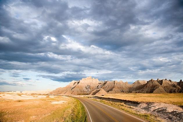 South Dakota's Badlands Make National Headlines.