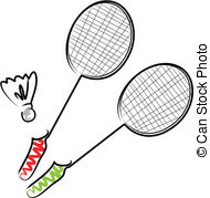 Badminton Clip Art and Stock Illustrations. 2,633 Badminton EPS.