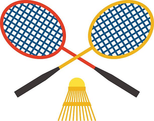 62+ Badminton Clipart.