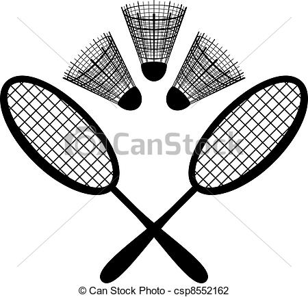 Badminton Clip Art and Stock Illustrations. 6,658 Badminton EPS.
