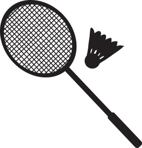 Free Badminton Cliparts, Download Free Clip Art, Free Clip.