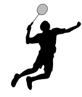 Badminton PNG Transparent Badminton.PNG Images..