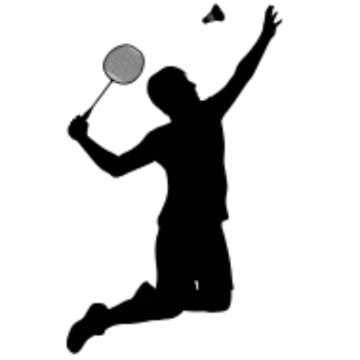 Badminton Complete Vector graphics Badminton Asia.