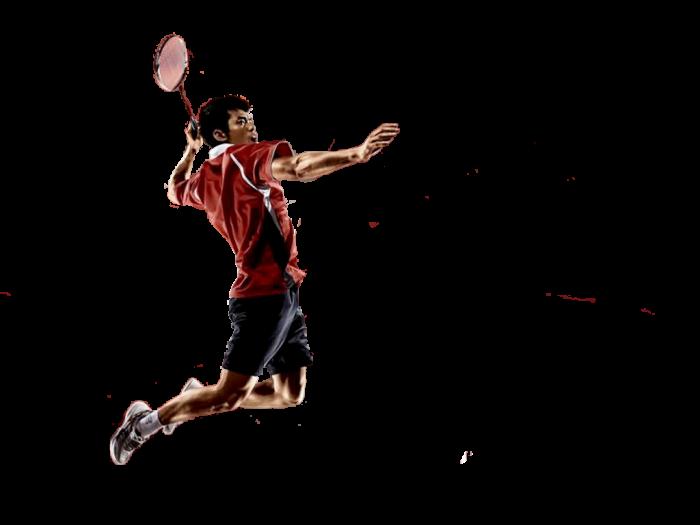 Badminton Png Vector, Clipart, PSD.