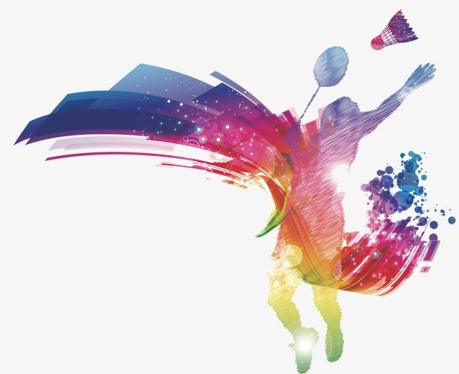 Badminton PNG Images.