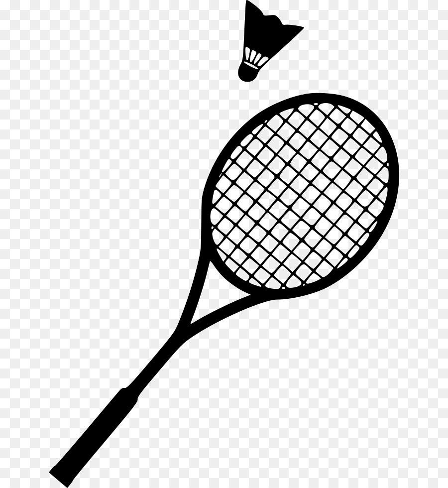 Euclidean vector Badminton.